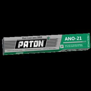 Electrodos para Soldar Paton ANO 6013 ELITE