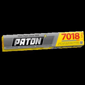 Electrodos para Soldar Paton UONI 7018 ELITE
